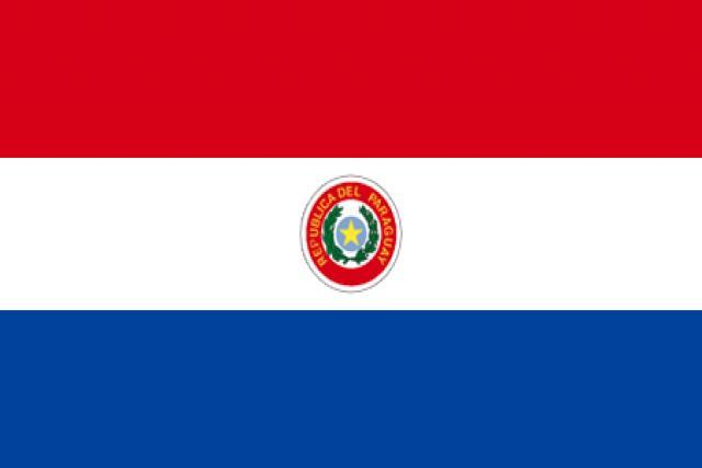 Гимн Парагвая.!