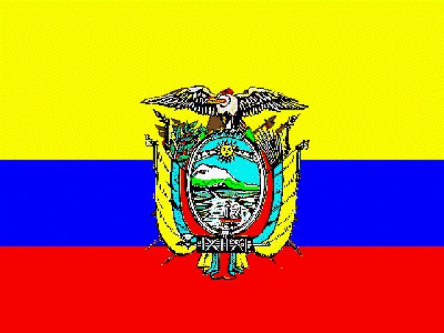 Государственный гимн Эквадора!