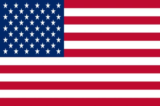 Государственный гимн США!