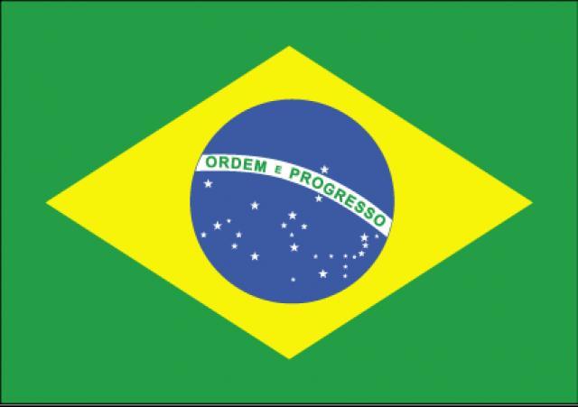 Гимн Бразилии.!