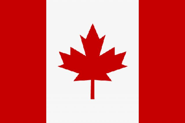 Гимн Канады.!