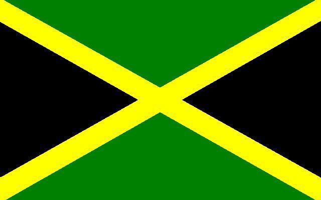 Государственный гимн Ямайки!
