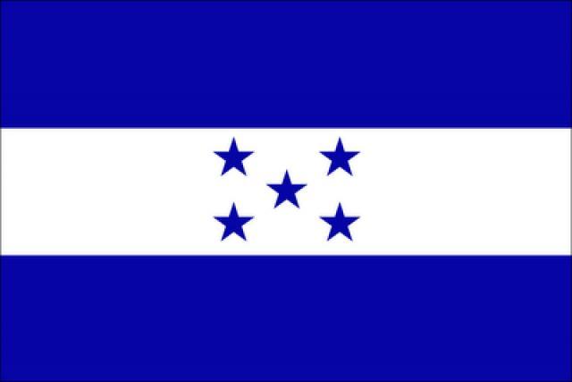 Государственный гимн Гондураса.!