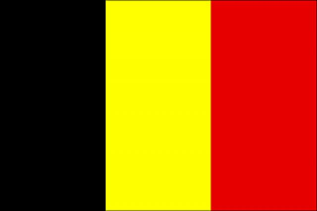 Государственный гимн Бельгии!