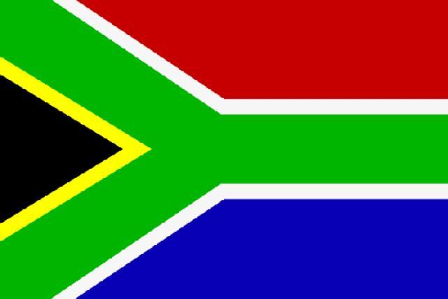 Гимн Южной Африки.!