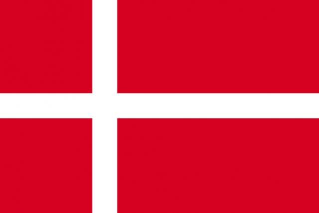 Государственный гимн Дании.