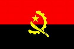 National Anthem Of Angola.!