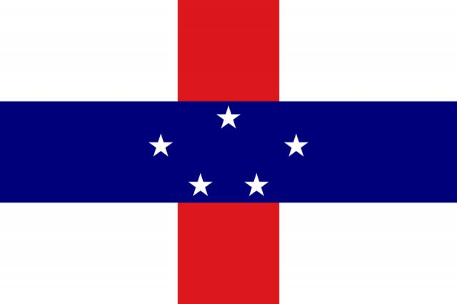 National Anthem of Antilles.!