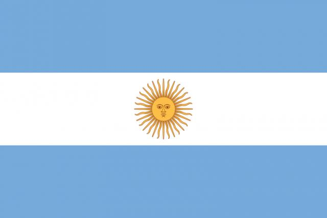 National Anthem Of Argentina.!