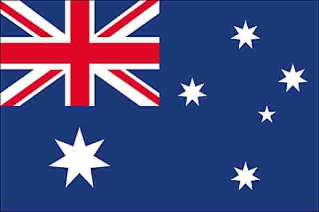 National Anthem Of Australia.!