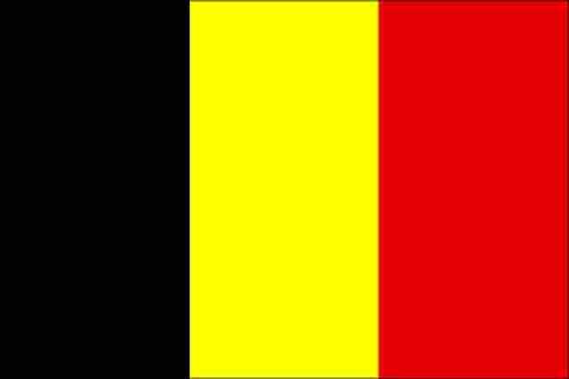 National Anthem Of Belgium.!