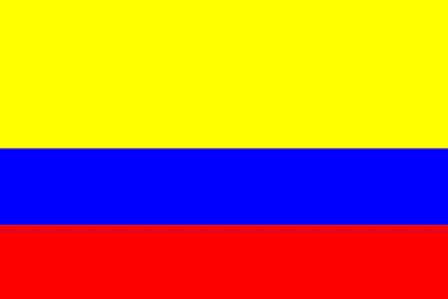 National Anthem Of Colombia.!