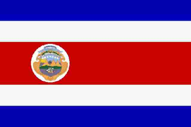 National Anthem of Costa Rica.!