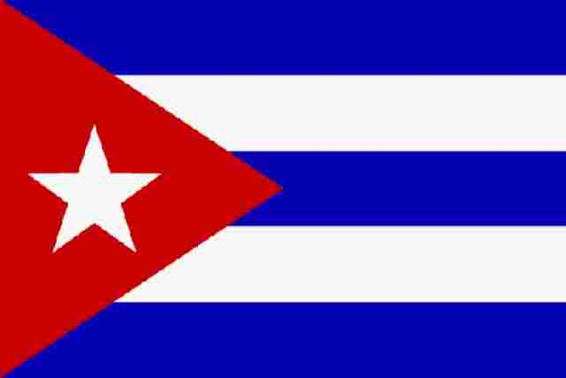 National Anthem Of Cuba.!