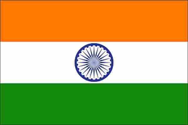National Anthem of India.!