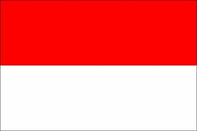 National Anthem Of Indonesia.!