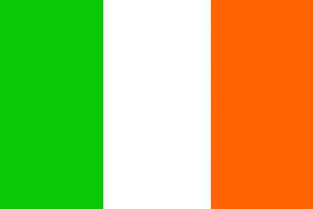 National Anthem of Ireland.!