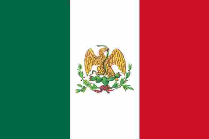National Anthem Of Mexico.!