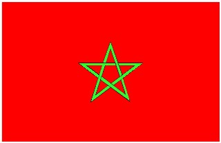 National Anthem of Morocco.!