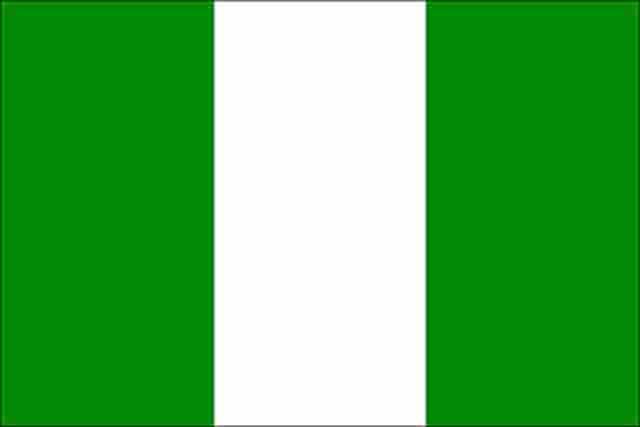National Anthem Of Nigeria.!