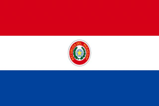 National Anthem Of Paraguay.!