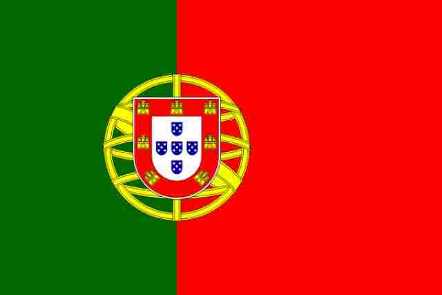 National Anthem Of Portugal.!