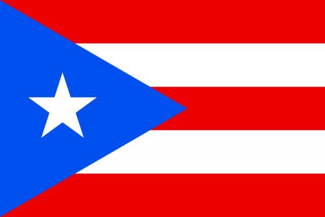 National Anthem Of Puerto Rico.!