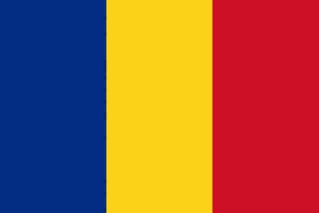 National Anthem of Romania.!