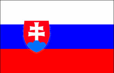 National Anthem Of Slovakia.!
