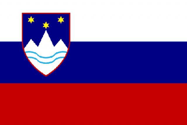 National Anthem Of Slovenia.!