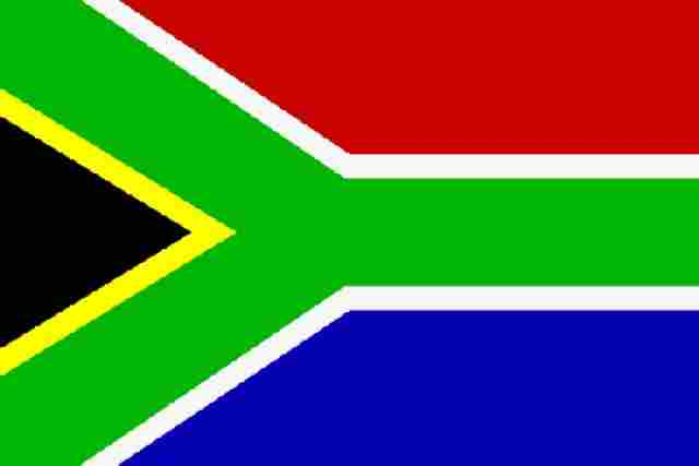 National Anthem of South Africa.!