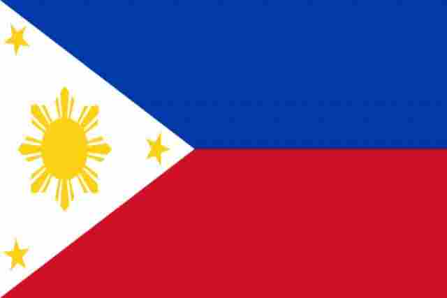 National Anthem of the Philippines!