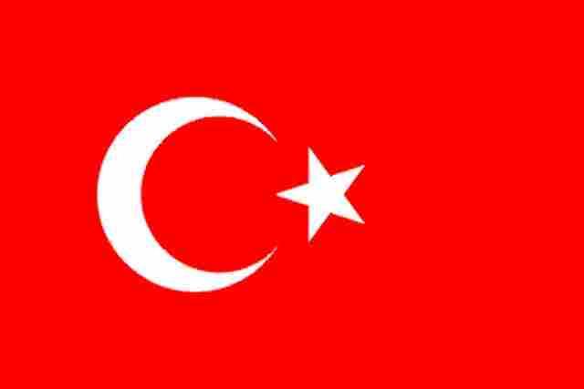 National Anthem Of Turkey.!