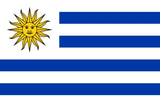 National Anthem Of Uruguay.!