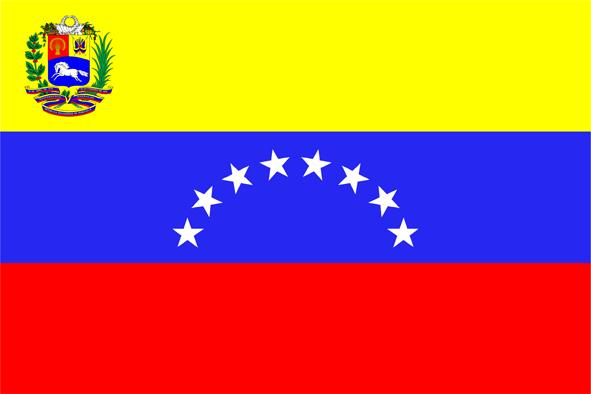 National Anthem Of Venezuela.!