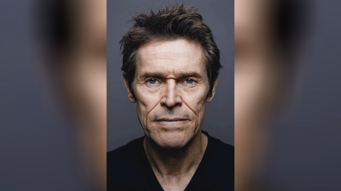 Best Willem Dafoe movies