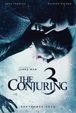 Conjuring 3 - Im Banne des Teufels