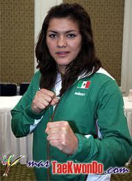 Мария дель Росарио Эспиноза