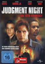 Judgment Night – Zum Töten verurteilt