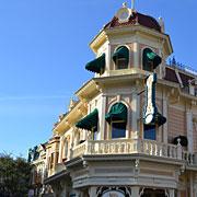 Walt's - Un restaurant américain