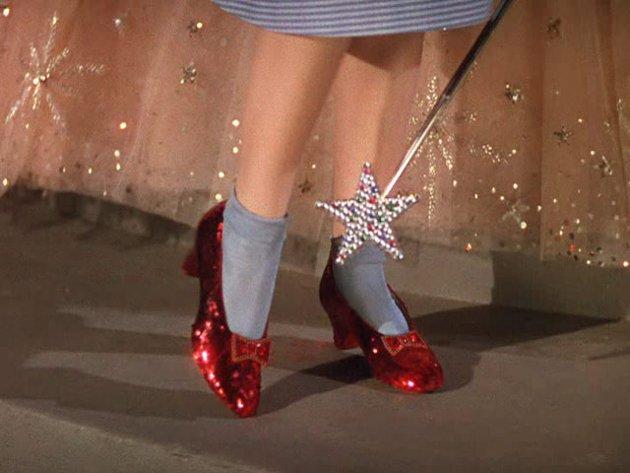 Обувь Дороти