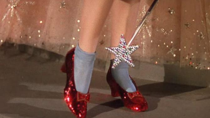 Десять туфель, которые оставили свой след в истории