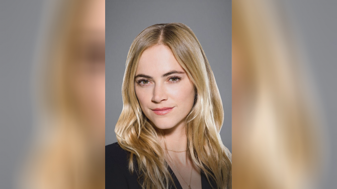 Best Emily Wickersham movies