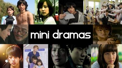 Os melhores mini-dramas coreanos