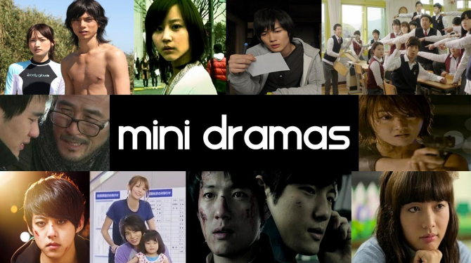 The best Korean mini-dramas