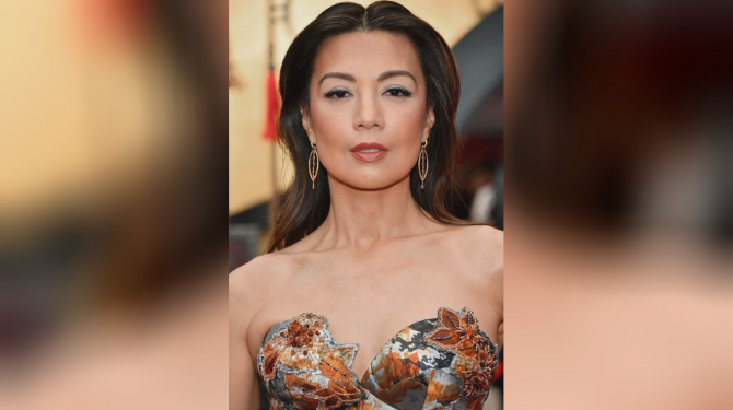Best Ming-Na Wen movies