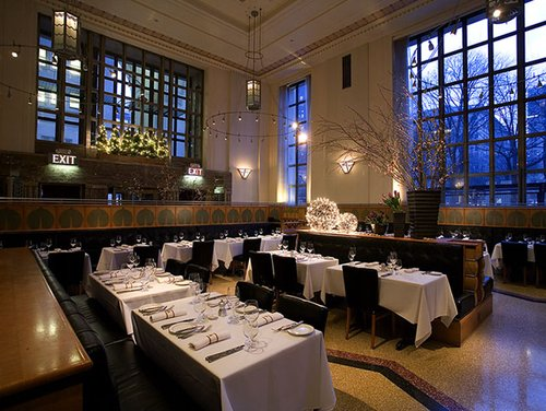 Eleven Madison Park - New York (USA)
