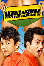 Harold & Kumar - Due amici in fuga