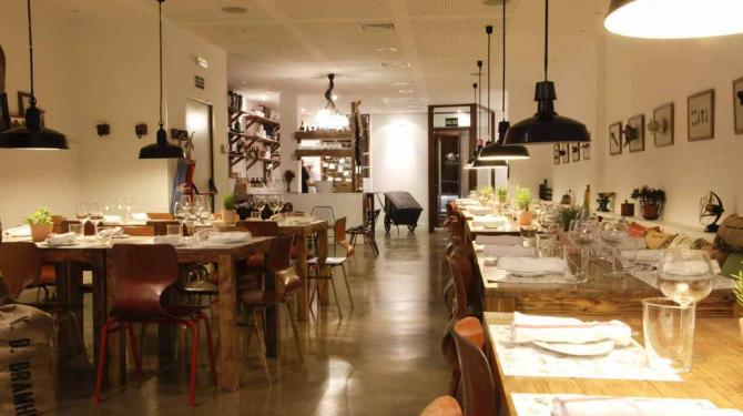 Los mejores restaurantes del mundo