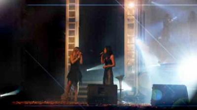 Duos musicais femininos